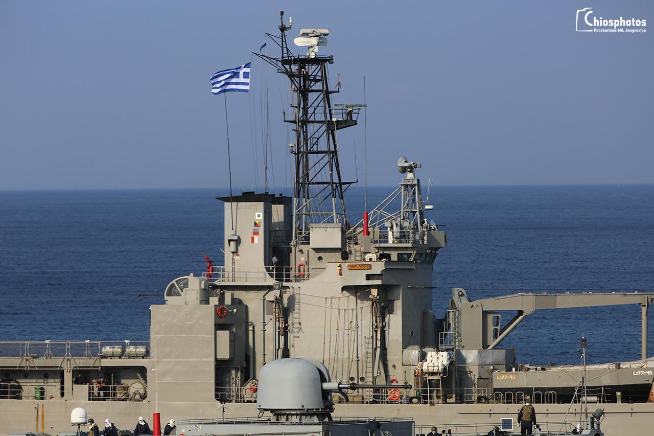 Μάναγρος Χίος
