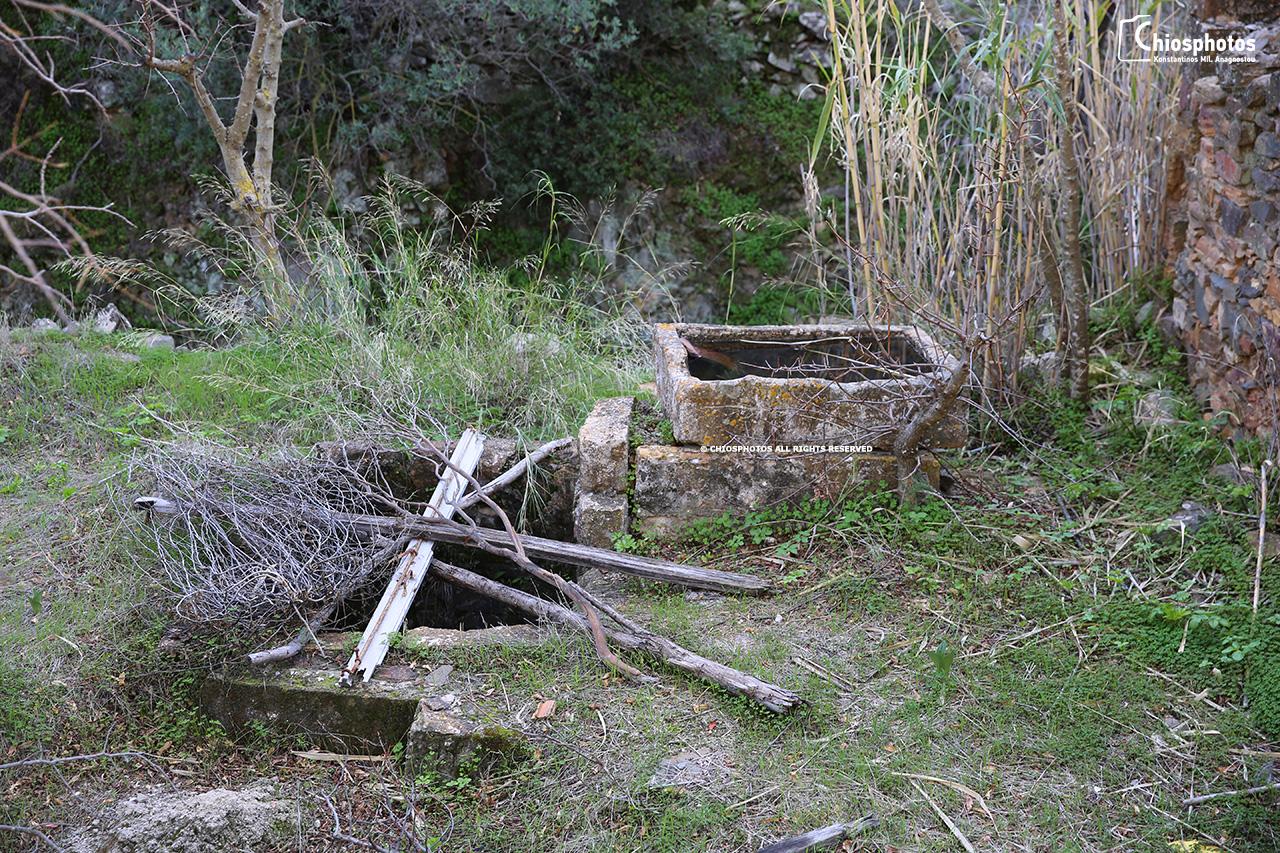 Λεπροκομείο Χίος