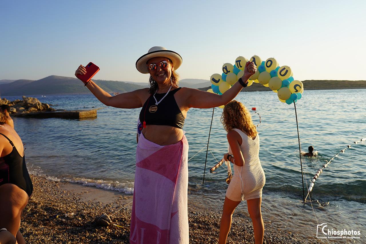 Άγιος Στέφανος Ελάτα Χίος