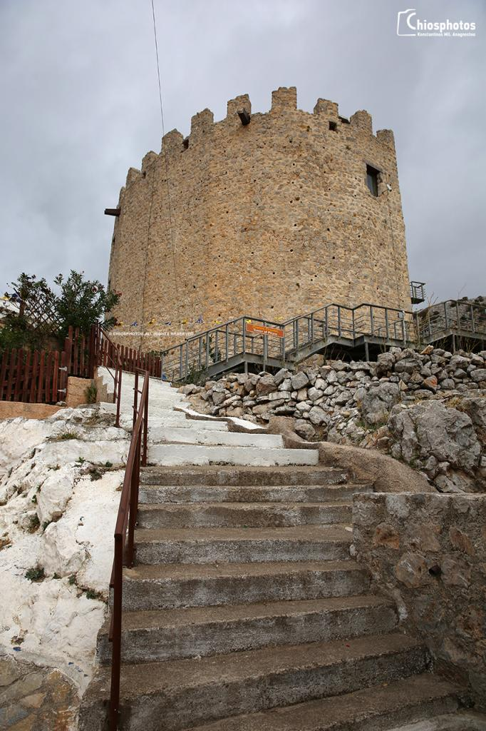 Πύργος Πιτυούς