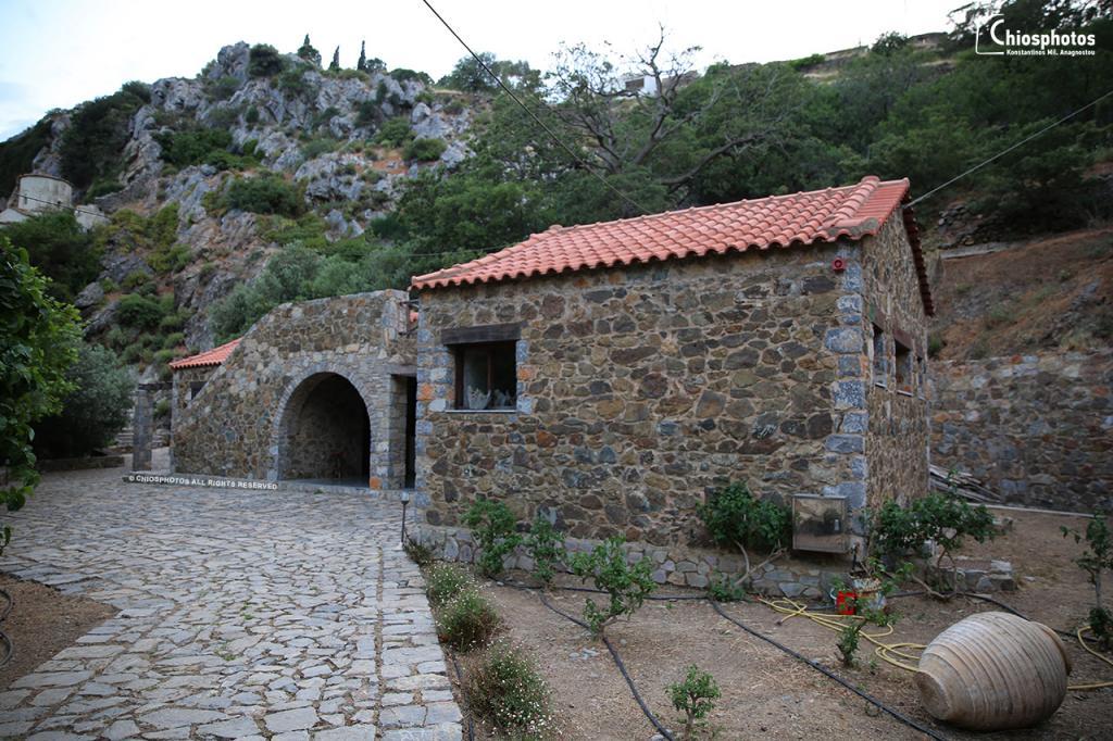 Σπήλαιο Αγίου Γάλακτος