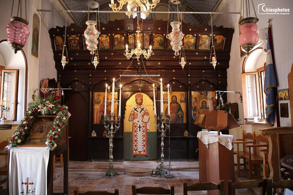 Εκκλησία Αγίου Διομήδη