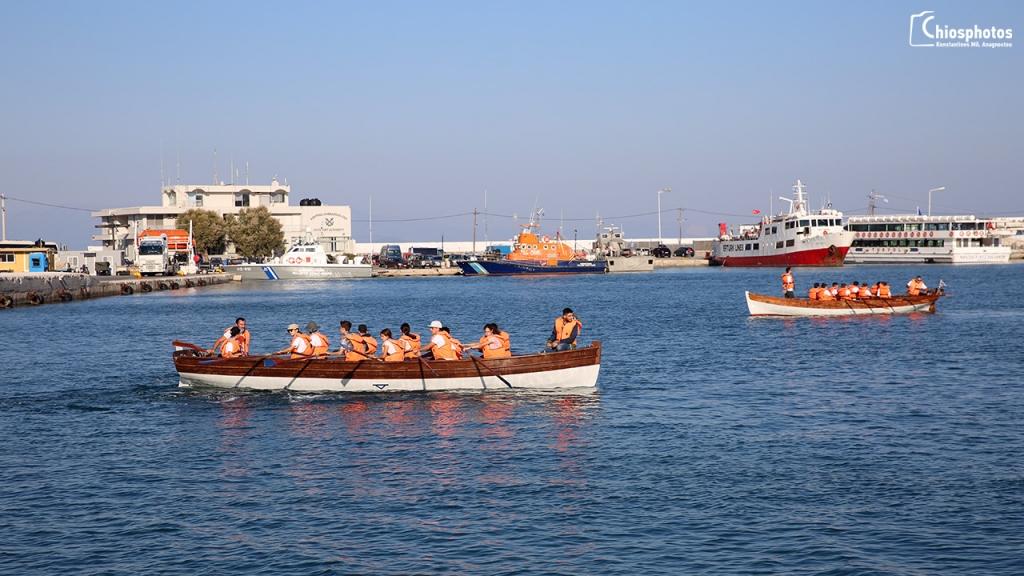 Πρόσκοποι Χίος