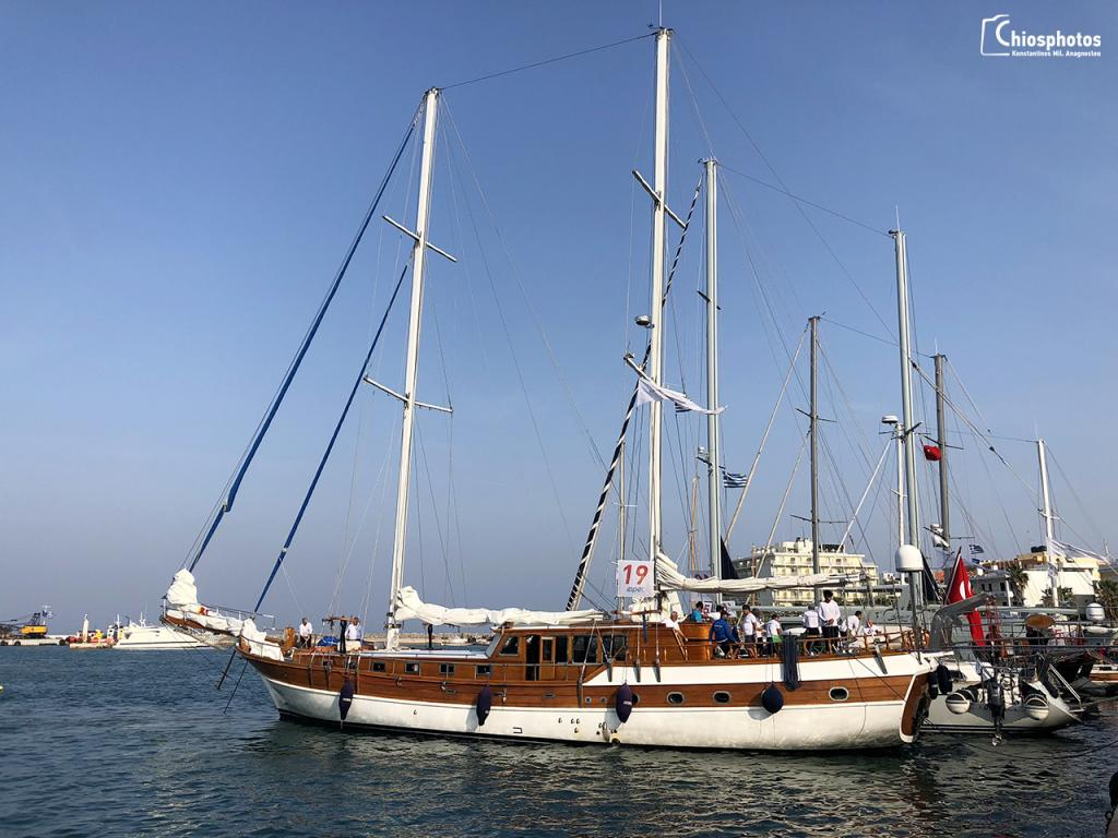 ERA Bodrum Sailing Club