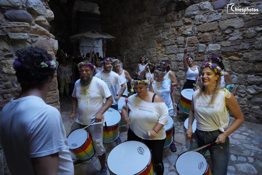 Κάστρο Χίος