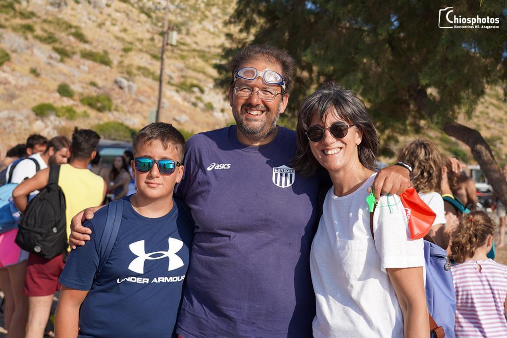 Αγία Ειρήνη-Άγιος Στέφανος Ελάτα Χίος