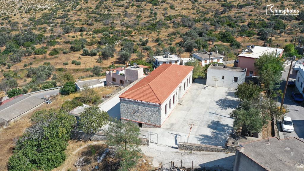Σχολείο Ελάτα Χίος