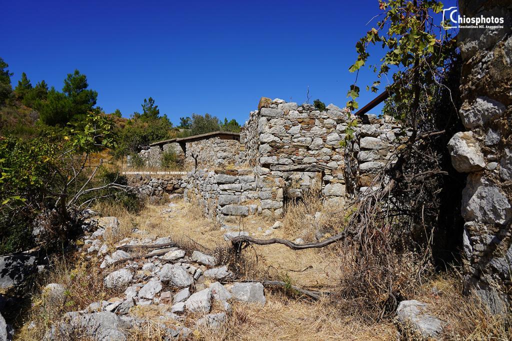 Καμπιά Χίος