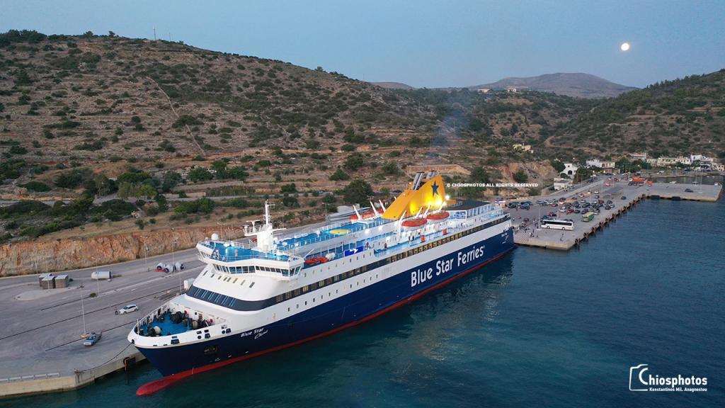 Λιμάνι Μεστών