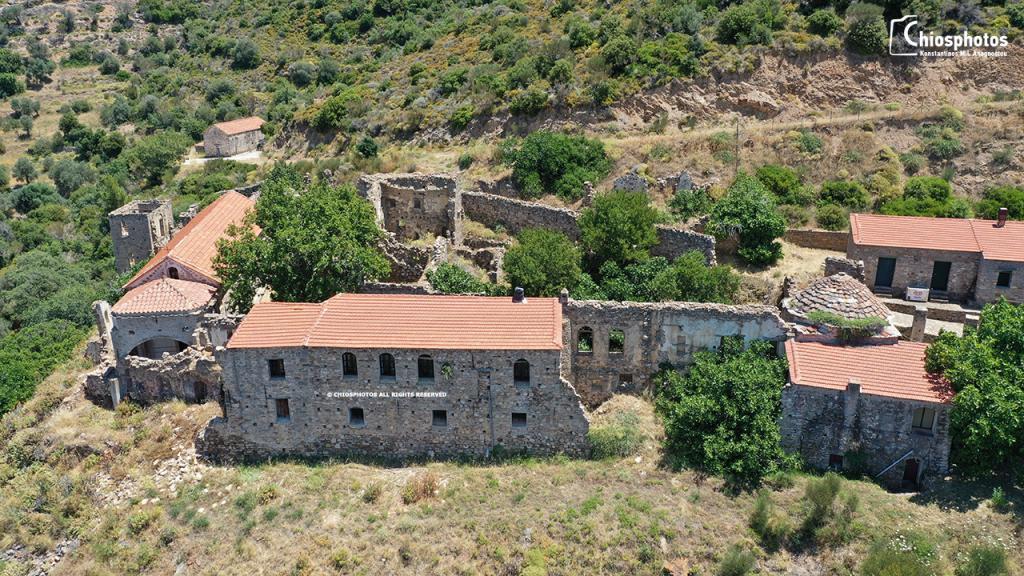 Διευχά Χίος
