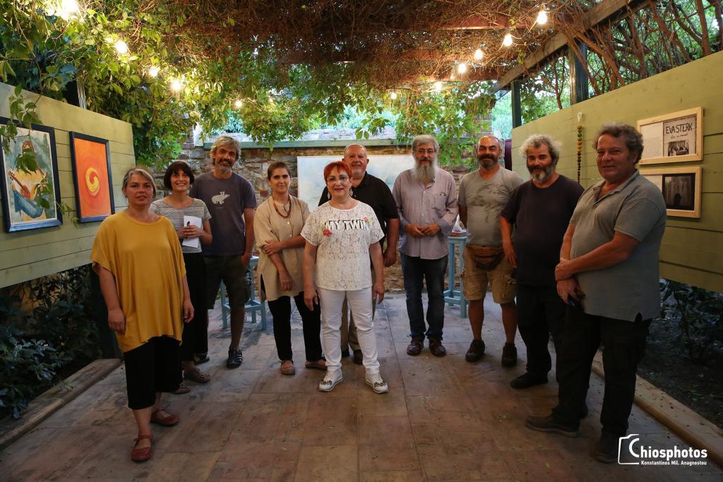 4ο Φεστιβάλ Μούσα Ελληνική