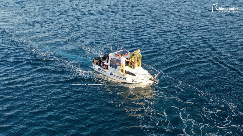 Άγιος Αιμιλιανός Χίος