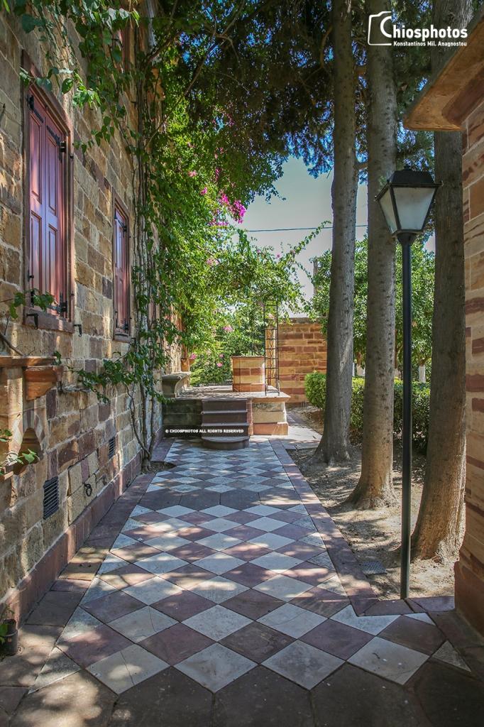 Κάμπος Χίος