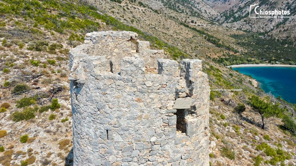 Βίγλες Χίος
