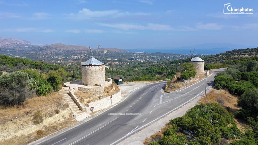 Καλλιμασιά Χίος