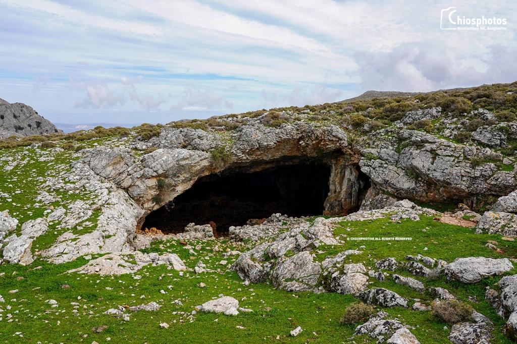 Αίπος Χίος