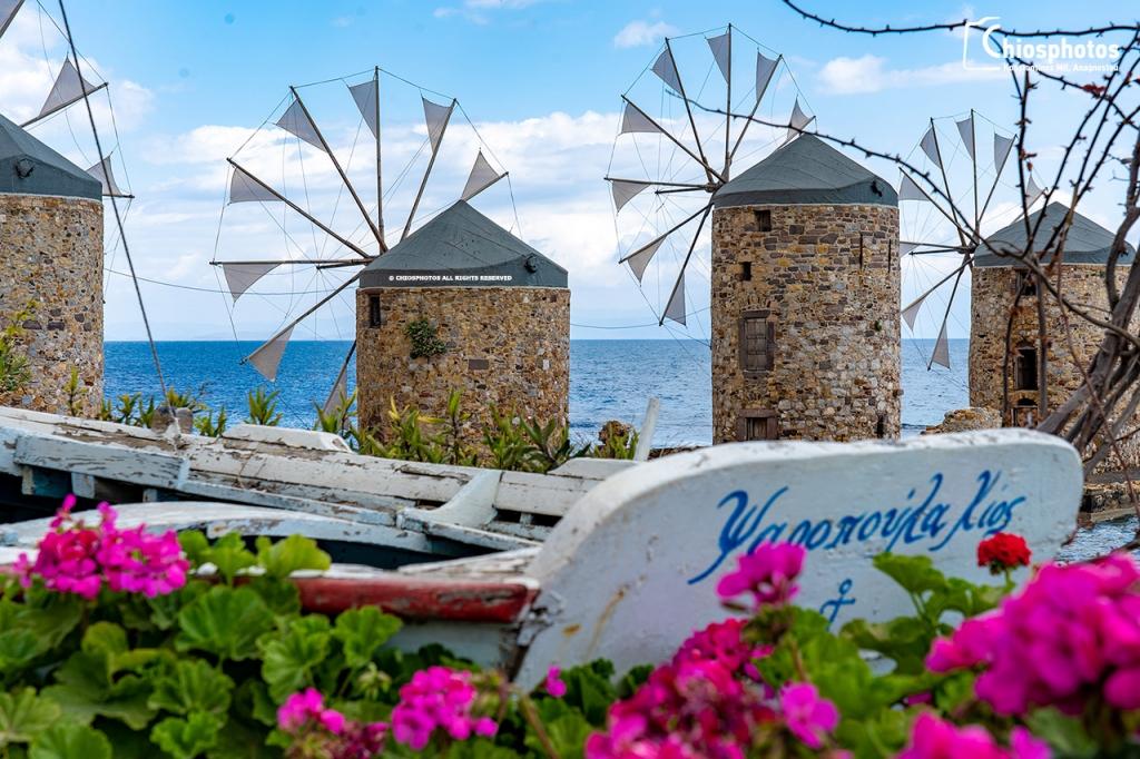 Ταμπάκικα Χίος