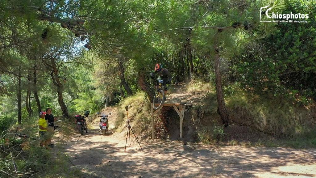 Θολοποτάμι Χίος