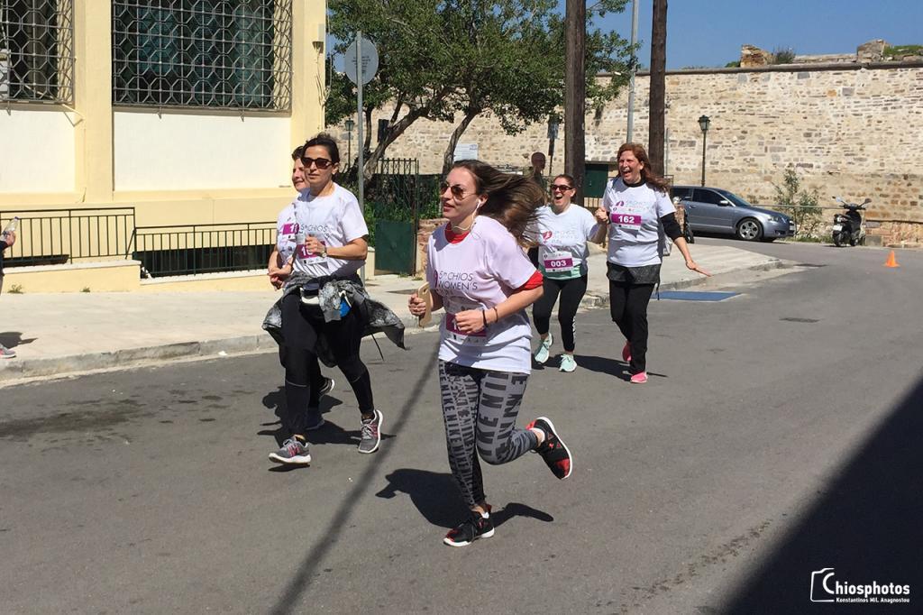Σύλλογος Αθλητών Υγείας Χίου - Chiosrunning
