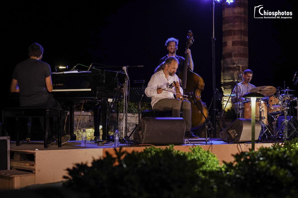 Μουσικό Φεστιβάλ Χίου