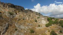 Χωριό Ανάβατος Χίος