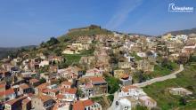 Χωριό Βολισσός Χίος