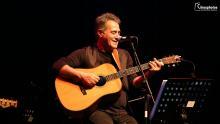 Συναυλία Παντελή Θαλασσινού Χίος