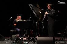 Συναυλία Sebastian Studnitzky - Sebastian Manz